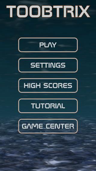 ToobTrix iPhone Screenshot 2