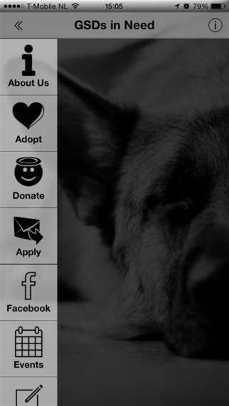 GSDs in Need