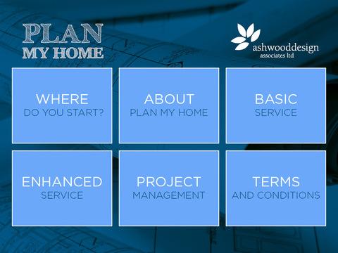 Plan My Home