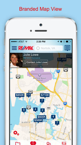 RE∕MAX Real Estate Search US Only