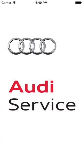 Audi Service Colombia