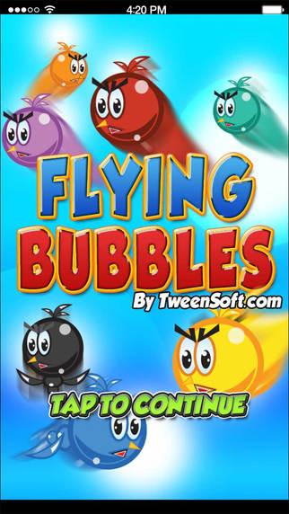 Chasing Bubble