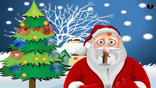 First Aid : Injured Santa