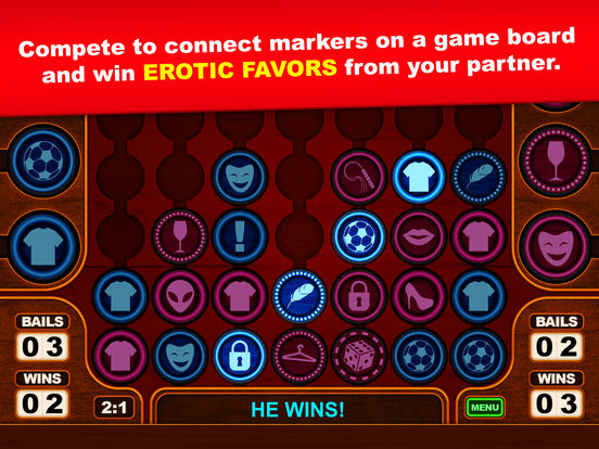 Connect Foreplay - The Sex Game for Couples screenshot