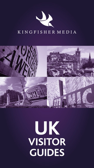 UK Visitor Guides