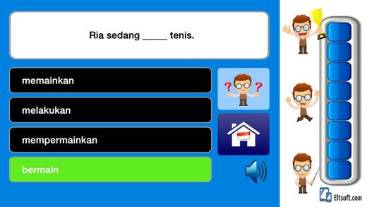 Indonesian Grammar Premium