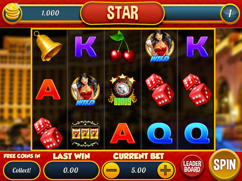 My star app casino