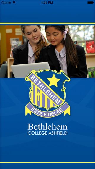 Bethlehem College Ashfield - Skoolbag