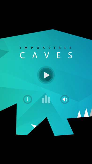 Impossible Caves Screenshot