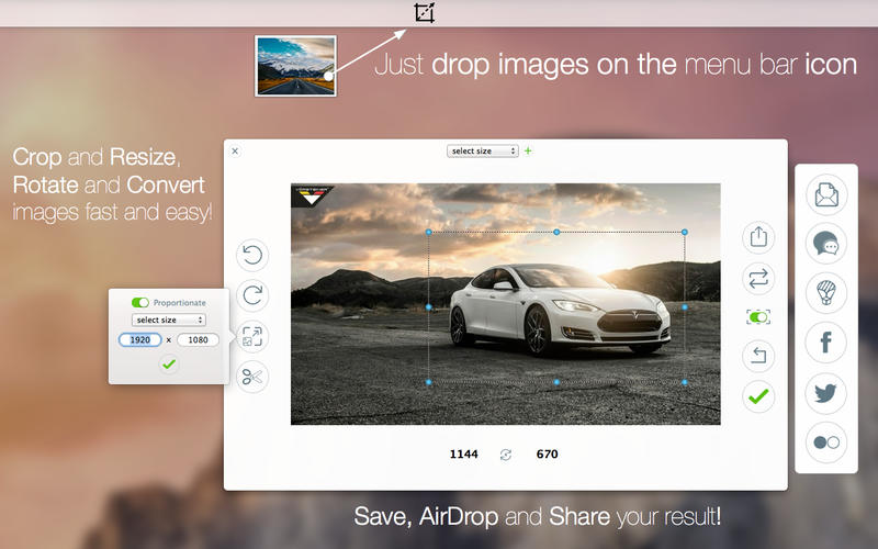 ImaPic Screenshot - 1