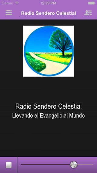 Radio Sendero Celestial