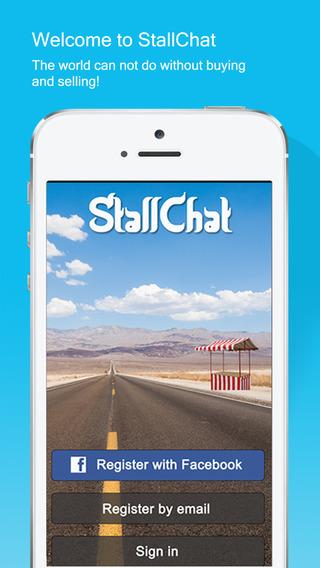 StallChat