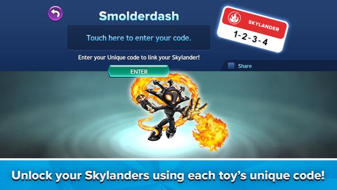 Skylanders Lost Islands™ - iPhone Mobile Analytics and App Store Data