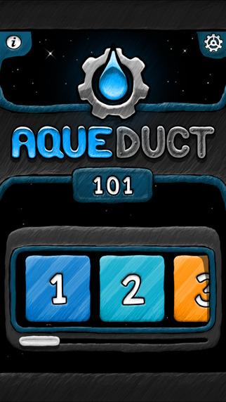 Aqueduct 101 Screenshots