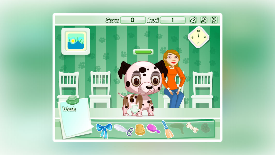 App shopper family pets beauty salon games for A family pet salon