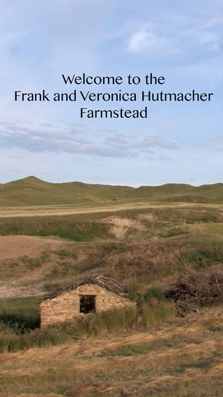 Hutmacher Farmstead Site Lt