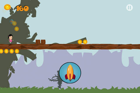 A jelly collector:Run and collect all the jelly screenshot 2