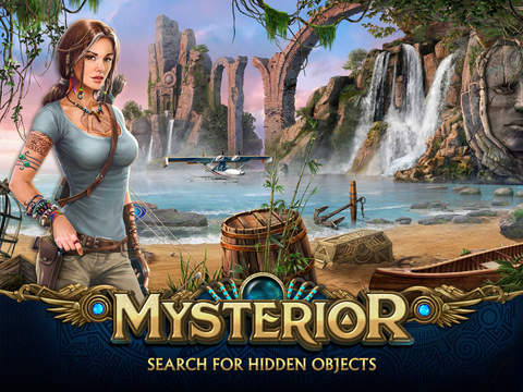Mysterior - Exciting Expedition Through Quests and Mysteries screenshot 1
