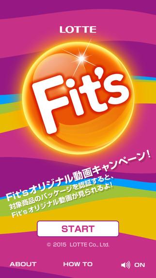 Fit'sオリジナル動画キャンペーン