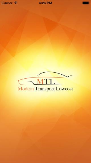MTL Passenger