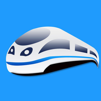 智行火车票 旅遊 LOGO-阿達玩APP