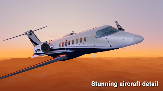 Fly like a Pro with Aerofly 2 Flight Simulator Image