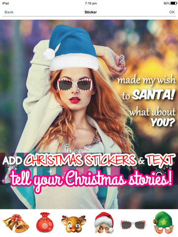 玩免費娛樂APP|下載Santafy Yourself - Make Me Santa Claus HD Photo Booth & Generator for Simple Meme app不用錢|硬是要APP