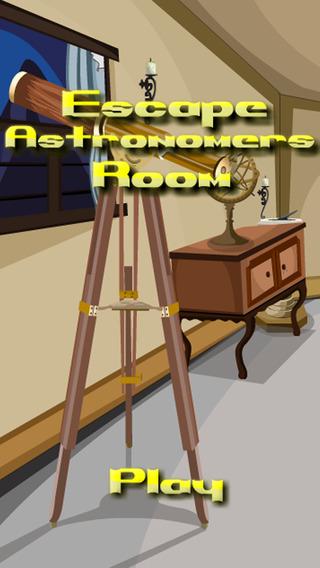 Escape Astronomers Room