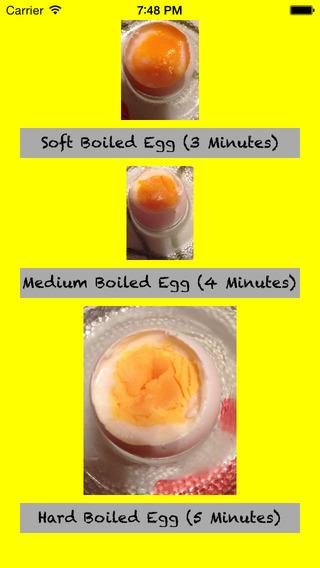 IsI Egg Timer