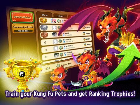 Kung Fu Pets screenshot 3