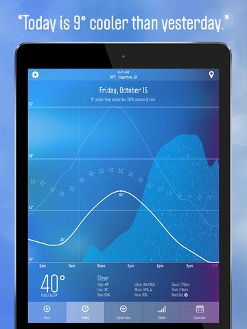 Weather Nerd screenshot 7