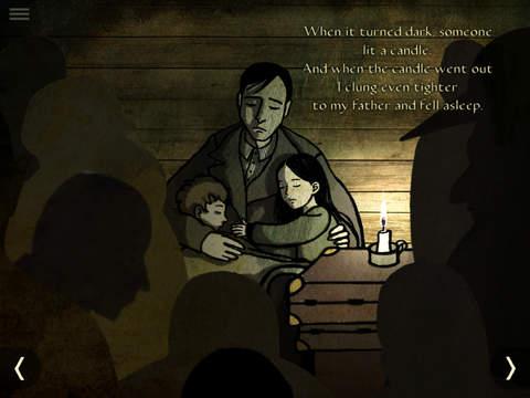 Auschwitz a Tale of Wind