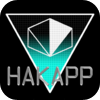 Arvin Jed Finger - HAKAPP BLUE  artwork