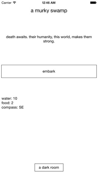 《文字解谜 旗帜 : The Ensign [iOS]》