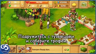 The Island Castaway®: Затерянный Мир Скриншоты6