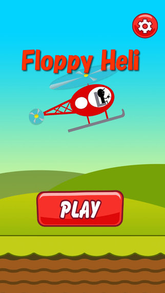 FLOPPY BIRD HELI