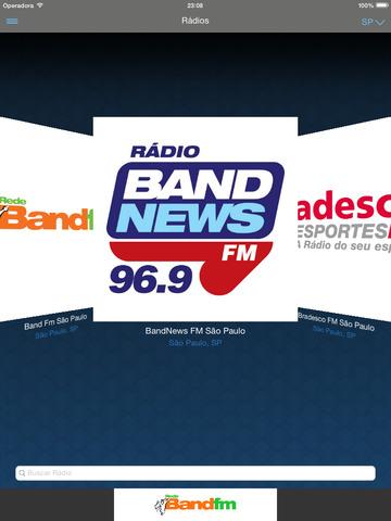 Band Radios 3.0