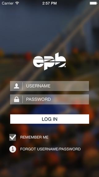 EPB DVR Manager