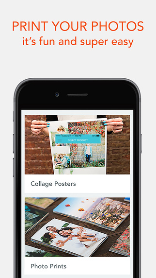 ZoomIn: Print Photos Collage Posters and Calendars