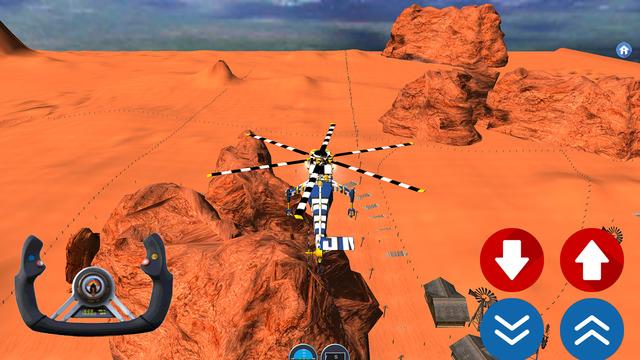 Aircraft Simulation 3D