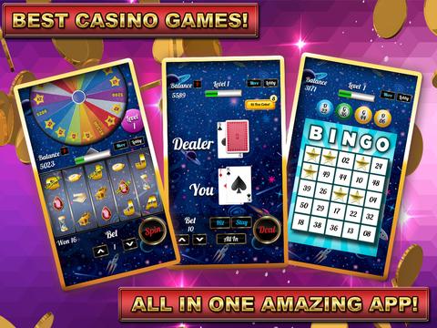 Excite casino games buffalo township casino