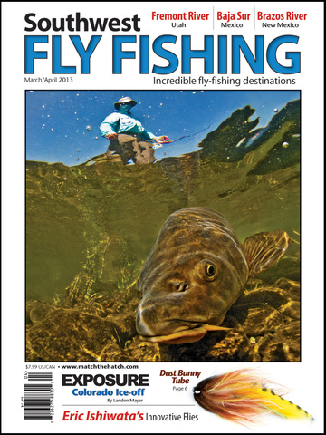 Southwest fly fishing on the app store on itunes for Fly fishing apps
