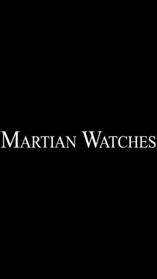 Martian Watch Alerts
