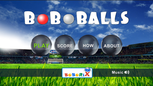 Bobo Balls