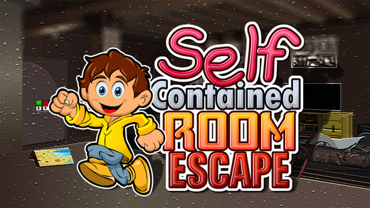 Self Contained Room Escape