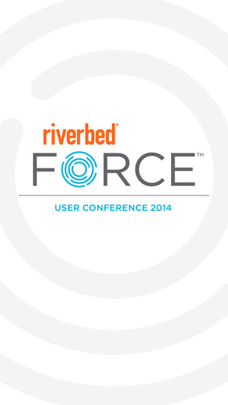 Riverbed FORCE 2014