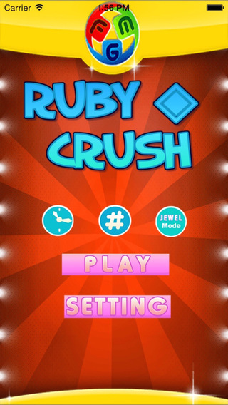 Ruby Crush Pro