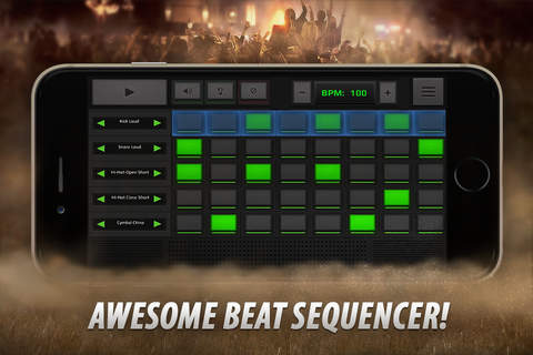 DJ Party Mixer Pro screenshot 3