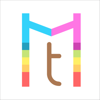 Magic Text - Magic Text On Picture, Blend Photo Font and Stickers for Instagram LOGO-APP點子