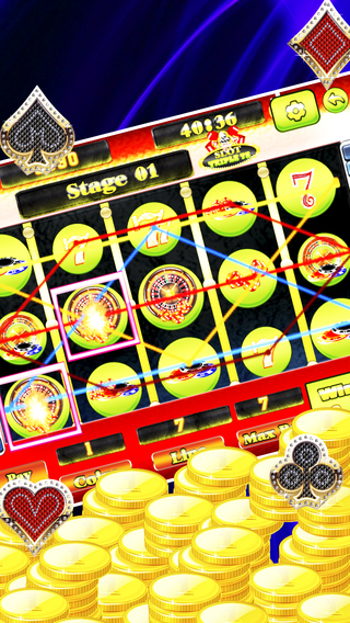 roulette game freeware